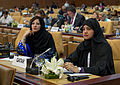 High Level Event on Women in Development (7105548111).jpg