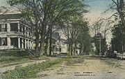 High Street, Somersworth, NH