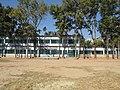 High school in South Chortha, Cumilla 02.jpg