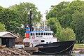 Hinaaja Pallas Suomenlinna 2017.jpg