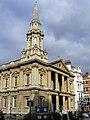 Hinde Street Methodist Church - geograph.org.uk - 1203729.jpg