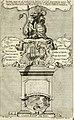 Historica notitia rerum Boicarum - symbolis ac figuris aeneis illustrata - in funere Caroli VII. Romanorum Imperatoris semp. aug. virtutum triumpho, solemnium quondam occasione exequiarum, accommodata (14561582820).jpg