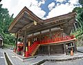 Hiyoshi Taisha shrine , 日吉大社 - panoramio (9).jpg