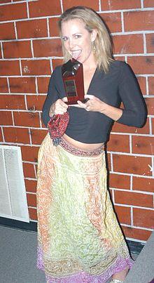 Lifetime achievement award edit