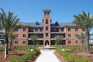 Holy Cross School (New Orleans) Roman Catholic k-12 school in New Orleans, LA, US