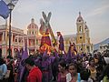 Holy Week procession in Granada, Nicaragua.jpg