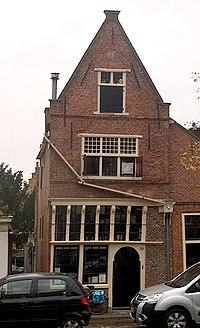 Hoorn, Bierkade 10.jpg