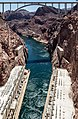 Hoover Dam, Nevada (Arizona-Nevada, USA) -- 2012 -- 6129.jpg