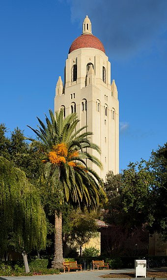 Stanford University - Wikiwand