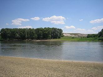 Khopyor River - Khopyor River