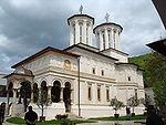 Horezu Manastırı, Romanya