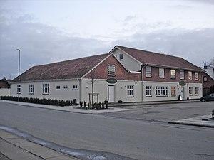 Hornum, Denmark - Hornum inn