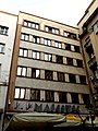 "Hotel ""Mažestik"", Beograd.JPG"