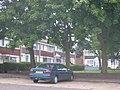 Housing facing on to a small green, Hemel Hempstead - geograph.org.uk - 41213.jpg