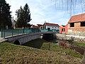 Hradčany (Hradčany-Kobeřice), most.jpg