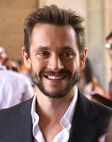 Hugh Dancy at the 36th Toronto International Film Festival, September 2011 (01).jpg