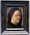 Hugo van der goes (cerchia), ritratto d'uomo, 1470-75 ca..JPG