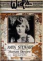 Human Desire (1919) - Ad 2.jpg