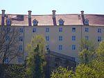 Human rights memorial Castle-Fortress Sonnenstein 118972007.jpg