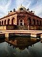 Humayun's Tomb , Delhi , India.jpg