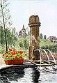 Hunawihr - La fontaine du vignoble.jpg