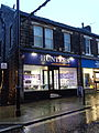 Hunters, High Street, Yeadon (30th December 2013).JPG