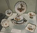 Hunting table set (Meissen 1766-8, Imperial PF, 18-19 c. Gatchina) 03 by shakko.jpg