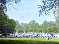 Hyde Park, Kensington, London – Head of serpentine (5242689516).jpg