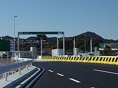自動車 東 道 九州 東九州道の鹿屋串良-志布志(19.2キロ)7月17日開通 20分短縮へ