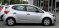 Hyundai ix20 1.4 Classic – Seitenansicht, 13. Juni 2011, Heiligenhaus.jpg