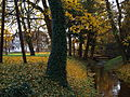 Iłowa zespół pałacowy, XVII-XX, park, nr rej. 3227 z 30.12.1986.jpg