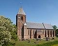IJzendoorn, de Hervormde kerk RM14280 IMG 3455 2018-05-20 10.44.jpg
