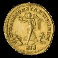 INC-1838-r Ауреус Константин I Великий ок. 317 г. (реверс).png