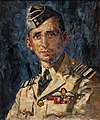 INF3-10 Air Chief Marshal Sir Arthur Tedder Artist Oliphant 1939-1946.jpg