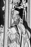 interieur, sacramentshuisje, detail - meerssen - 20275118 - rce