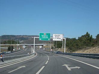 IP2 - A estrada eternamente adiada - olharevora