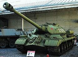 IS3 tank