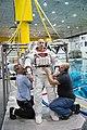 ISS 36 Parmitano during EVA training.jpg