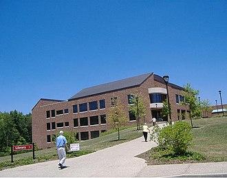 Indiana University Southeast - Library