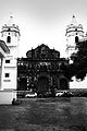 Iglesia Catedral Metropolitana en Blanco y negro.jpg