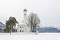 Iglesia de San Colmano, Schwangau, Alemania, 2015-02-15, DD 15.JPG
