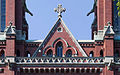 Iglesia de San Juan, Helsinki, Finlandia, 2012-08-14, DD 03.JPG