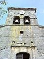 Iglesia de San Miguel - Cuevas de San Clemente - panoramio.jpg