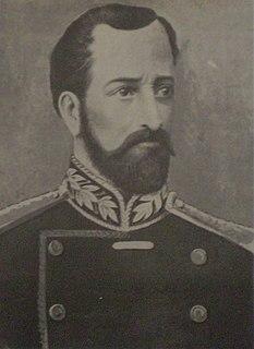 Ignacio Warnes Argentine military governor