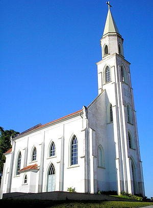 Pinhais - Our Lady of Good Hope Church
