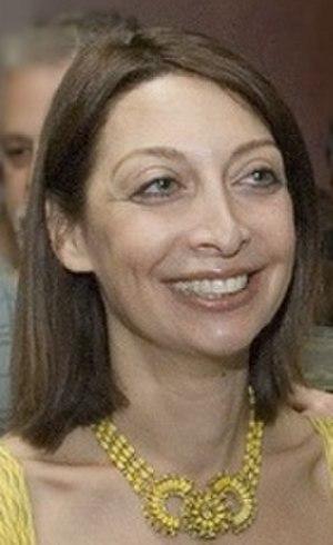 Illeana Douglas - Douglas, June 24, 2007