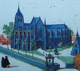 Image illustrative de l'article Collégiale Saint-Pierre de Lille