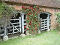 Ilminster, Barrington Court - geograph.org.uk - 211721.jpg