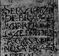 """Image from page 22 of """"Historical tombstones of Malacca, mostly of Portuguese origin, with the inscriptions in detail and illustrated by numerous photographs"""" (1905) (14783476542).jpg"""