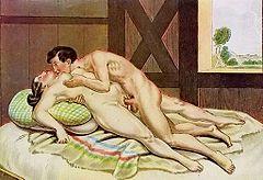 extremo sexo coito en Elche